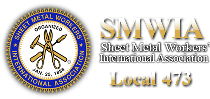 Sheet Metal Workers Union 473